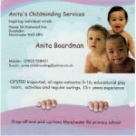 Anita Childminding Services