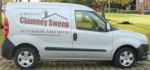 D McGovern Chimney Sweep