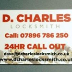 D Charles Locksmith