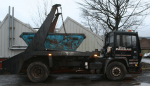 M Farrar Metal Recycling
