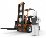C.B. Fork Lift Truck Training