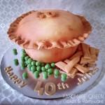 Handmade Queen – Cakes & Partyware