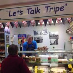 Let's Talk Tripe