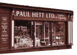 Paul Hett Ltd Trophy & Engtaving Specialists