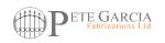Pete Garcia Fabrications