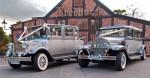High Style Wedding Cars