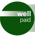 Well Paid Payroll Bureau Services